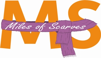 VAR Miles of Scarves Logo