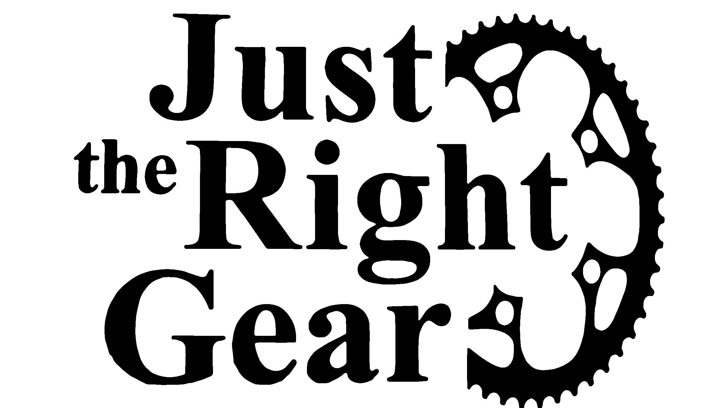 Just the Right Gear VECTOR LOGO (dragged) 1.jpg
